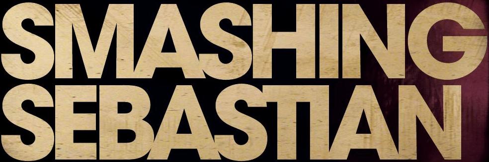Smashing Sebastian | DJ/Producer